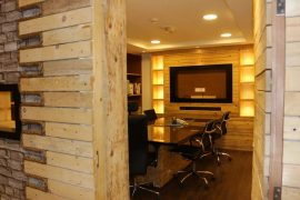 Joinery Fit Out Companies In Dubai