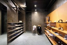 Retail Fit Out Companies Dubai