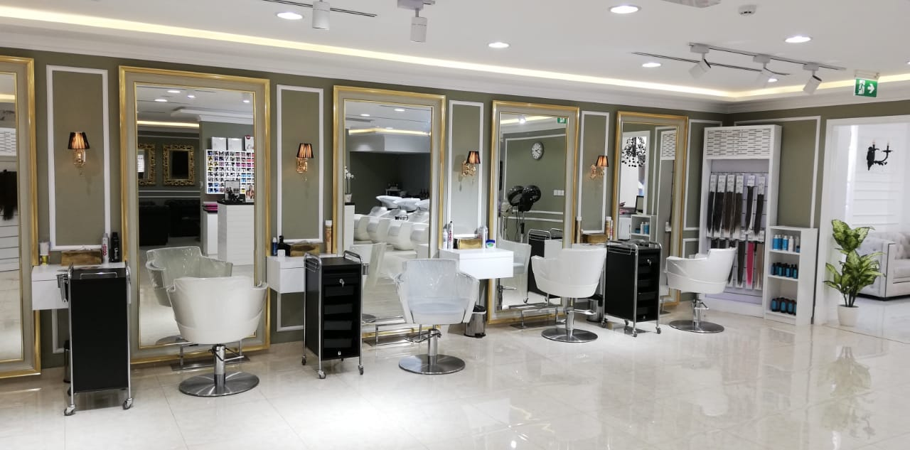 Rival Salon